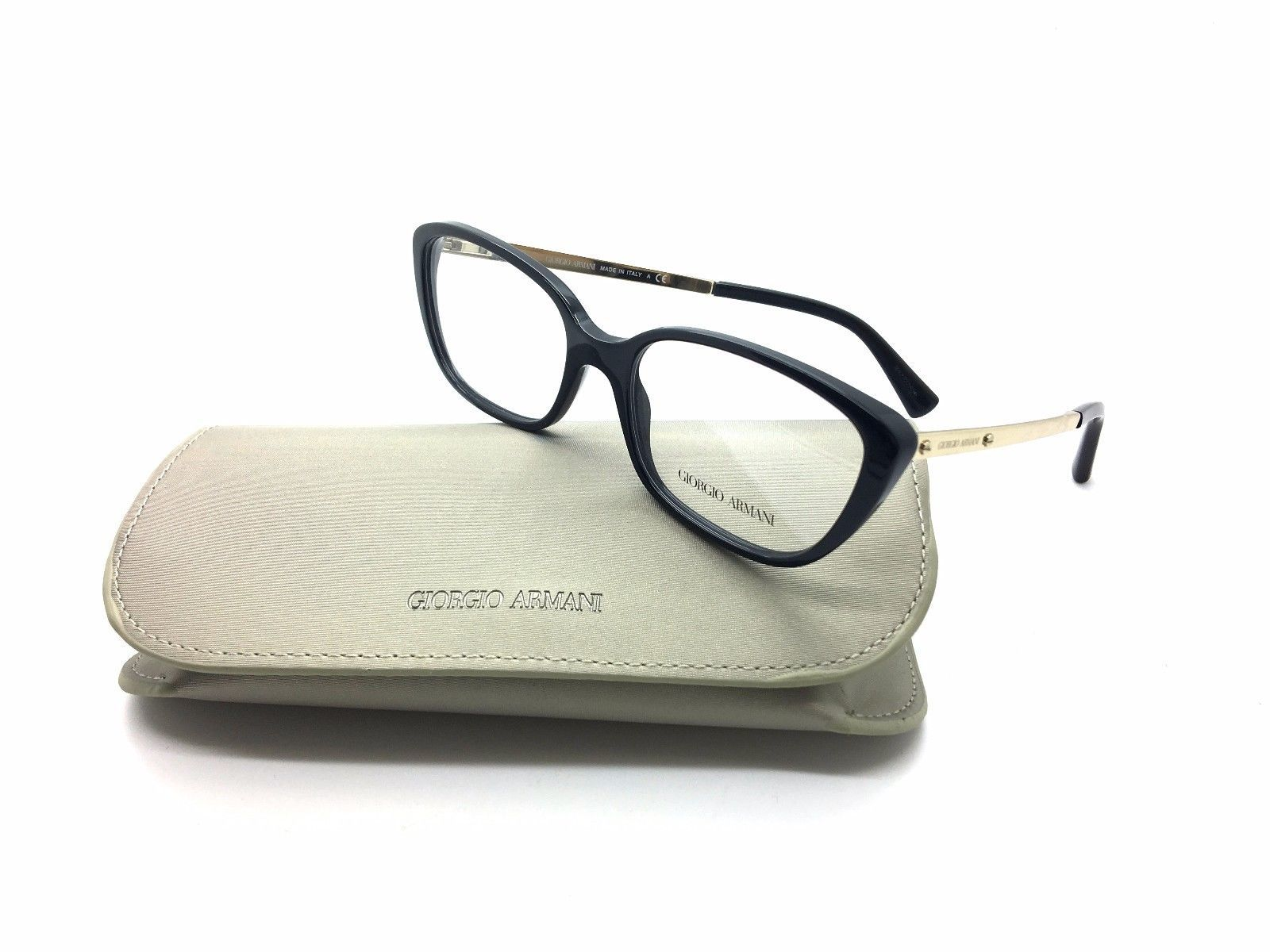 a7bf9c0b34a5 Giorgio Armani Womens Eyewear Frames AR 7012 and 50 similar items