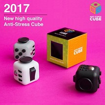 AntiStress Cube Stress relief toys desk and sen... - $30.32