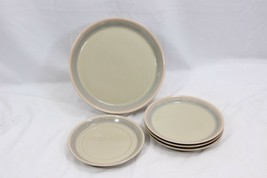 Mikasa Discovery Aruba Plates and Underplate Set of 5 - $48.99