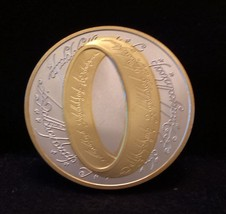 Imitation of 2003 New Zealand proof dollar Lord of the Rings (NZ5) - $4.99