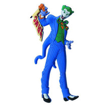 The Joker Soft Touch Magnet Purple - $6.98