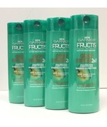 Garnier Fructis Grow Strong 2-in-1 Shampoo & Conditioner, 12.5 oz Pack of 4 - $43.55