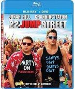 22 Jump Street [Blu-ray + DVD] - $2.95