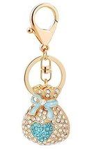 Keychains Bag's Accessories Bag Charm Keychain - $11.98