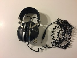 Pioneer Stereo Headphones SE-505 2-Way Dynamic Stereo Tested and Working - $23.11 CAD
