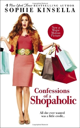 Primary image for Confessions of a Shopaholic (Movie Tie-in Edition) (Shopaholic Series) Kinsella,