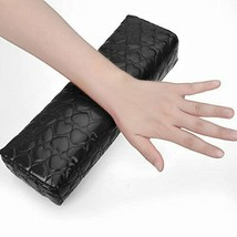 YesLady Nail Art Soft Hand Holder Pillow Salon Arm Rest Cushion Manicure Tools - $21.47