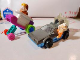 broken Verne's Junkmobile docs delorean Back To The Future Toy 1991 McDonald's - $8.99
