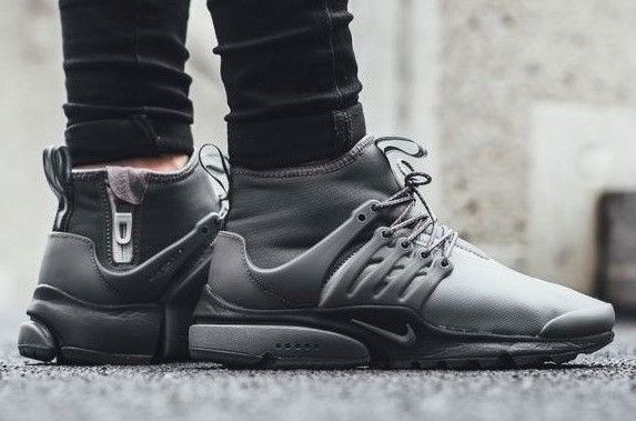 new style 8e011 b782e New Nike Air Presto Mid Utility 859527-001 and 50 similar items. Air presto  mid utility 859527 001 00