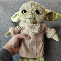 Baby Yoda (Plush Toy for Kids) - $29.99
