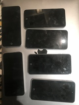 iPod Touch 5th Generation 16gb Silver - $60.00