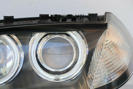 07-10 BMW E83 X3 LCI HID Xenon AFS DYNAMIC Headlight Driver Left LH - POLISHED image 3