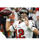 TOM BRADY 8X10 PHOTO TAMPA BAY BUCCANEERS BUCS PICTURE FOOTBALL READY TO... - $3.95