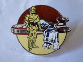 Disney Trading Pins 90409 WDW - Star Wars Weekend 2012 - Annual Passholder - C-3 - $32.73