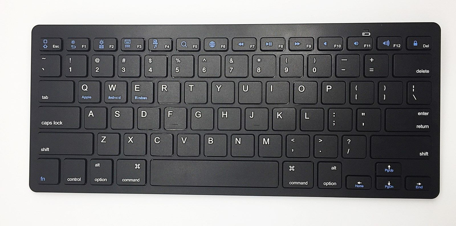 wireless bluetooth keyboard for apple iphone all versions 3 4 5 6 7 8 and ipad docking. Black Bedroom Furniture Sets. Home Design Ideas