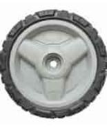 Husqvarna 8-in Self-Propelled Wheel for Walk-behind Mower - $29.68