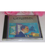 Gershwin Greatest Hits 5 Tracks Gently Used CD CBS Records 1969 - $12.99