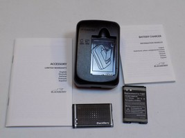 Blackberry 7100 External Battery Charger ACC-05505-047 Travel Wall Charger - $12.99