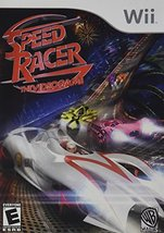 Speed Racer: The Videogame - Nintendo Wii [video game] - $8.90