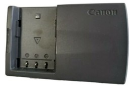 GENUINE Canon CB-2LT Battery Charger Plugs into wall - $9.89