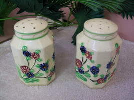 "1950s ""Made on Japan""  Salt and Pepper Shakers - $10.00"