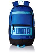 Puma Turkish Sea Laptop Backpack (7470608) - $61.99