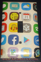 Social Media icons Light Switch Duplex Outlet wall Cover Plate Home decor image 1