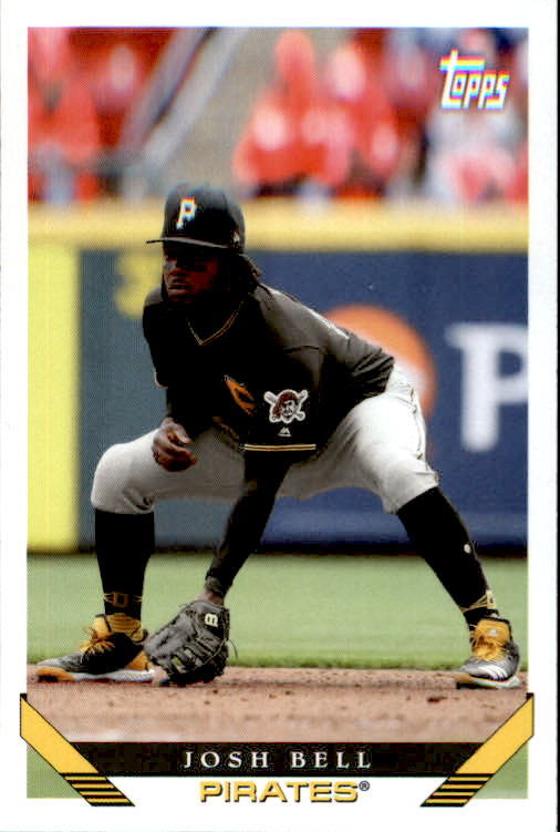 Primary image for Josh Bell 2019 Topps Archive Card #260