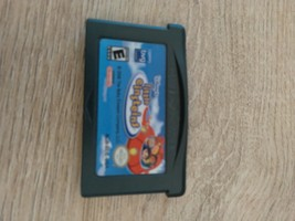 Nintendo Game Boy Advance GBA Disney's Little Einsteins image 2