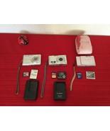 3 Digital Camera Casio EXILIM EX-Z77 Panasonic DMC-FS3 Fuji Film Z3 - $35.00
