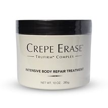 CREPE ERASE Trufirm Complex Intensive Body Repair Lotion,  10oz. Sealed - $79.00