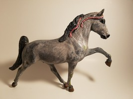 Vintage Custom Breyer Tennessee Walking Horse, Stallion - $18.69