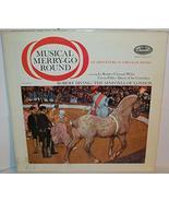 Musical Merry-Go-Round VINYL LP – Capitol – G-7244 [Vinyl] Sinfonia Of L... - $9.90