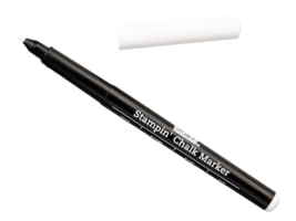 Stampin Up Stampin Chalk Marker