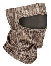 Camo Turkey Hunting Face Mask Head Net Mesh Duck Deer Camouflage Coverage Green image 1