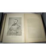 "DB McConnell James Carnahan ""Indiana at Chickamauga 1863"" 1st Edition,19... - $72.39"