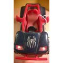 Spider-Man 2 Bump 'n Go Dune Racer Toy Biz 2004 Loose Used  - $10.00