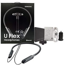 Samsung U Flex Bluetooth Wireless in-Ear Headphones HD Premium Sound and... - $53.16