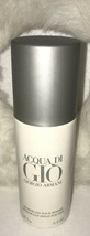 Giorgio Armani ACQUA DI GIO POUR HOMME 3.4 oz 100 ml Deodorant Spray For... - $43.20