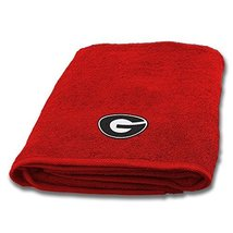 Northwest Georgia Bulldogs NCAA Applique Bath Towel - $33.65