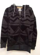 Roxy Women's Dry Flight Black Coat - Size M  - $84.10
