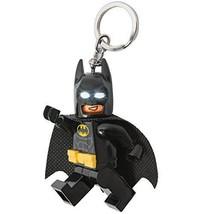LEGO Batman Knight Movie LED Key Chain Light with Illuminating Face Toys... - $36.26
