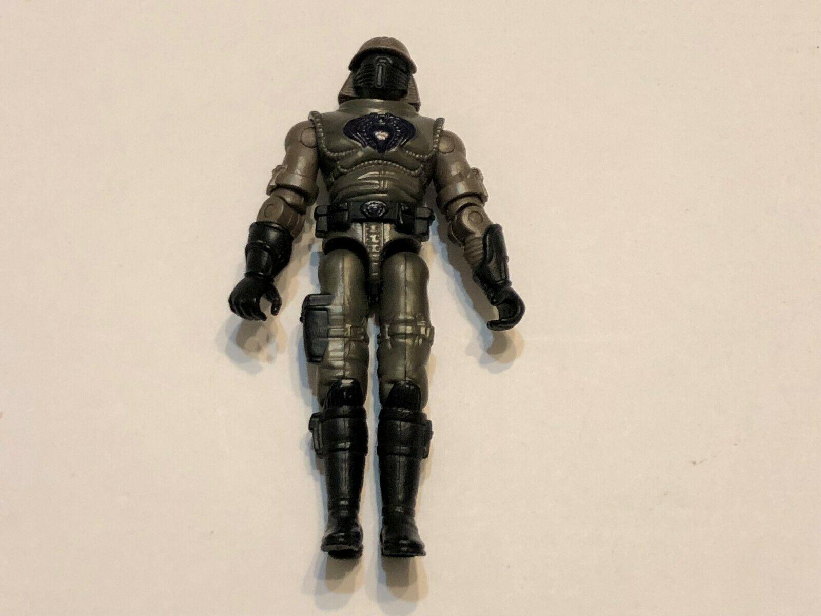 2003 G.I. JOE Action Figure Neo-Viper ( Ref # 2-56 )