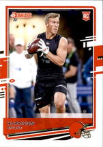 Harrison Bryant 2020 Donruss Rookie Card #276 - $0.99