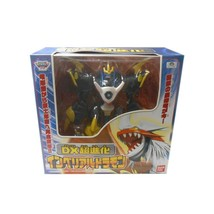Bandai Digimon DX Evolution Imperialdramon Dragon Mode Digivolving Figur... - $202.95