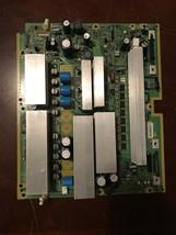 Panasonic SC Board TXNSC1RJTU (TNPA4410) for TH50PZ800U - Y main board - $15.35