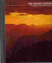 Grand Canyon [Hardcover] [May 01, 1972] Time-Life Books - $4.89