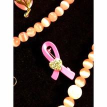 Vintage~Jewlery~BREAST CANCER AWARENESS - $19.80