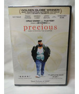 Precious: Based on the Novel PUSH by Sapphire (DVD, 2010) New Sealed - $2.48