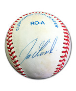 Joe Girardi Autographed American League Baseball - New York Yankees - $190.00